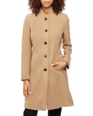 Newhouse Classic Coat Camel-Import FW19