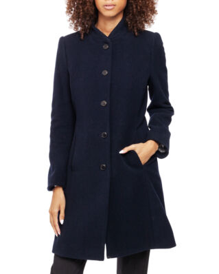 Newhouse Classic Coat Navy
