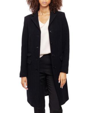 Newhouse Paletå Coat Black