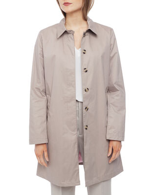 Newhouse Car Coat Sand