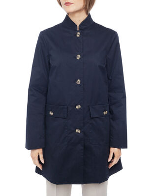 Newhouse Emilia Coat Navy