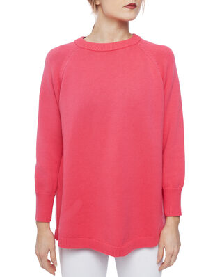 Newhouse Helen Sweater Bright Pink