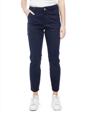 Newhouse Madeleine Chinos Navy