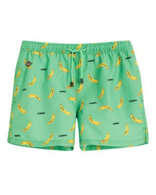 Nikben Go Bananas Green