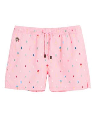 Nikben Popsicle Pink
