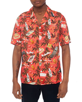 Nikben Pablo Shirt Multi