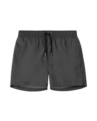 Nikben Swim Shorts Plain Black