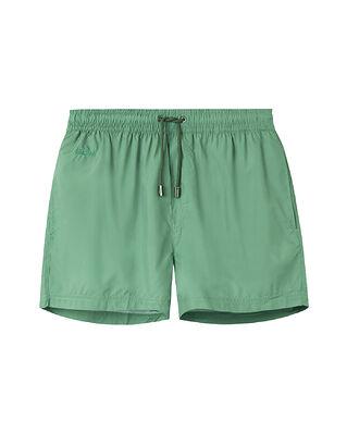 Nikben Swim Shorts Plain Olive