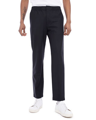 NN07 1228 Foss Regular Trouser Navy Blue
