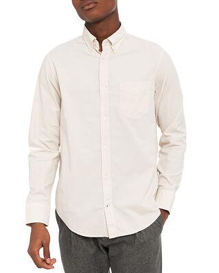 NN07 Levon Shirt 5723 Creme
