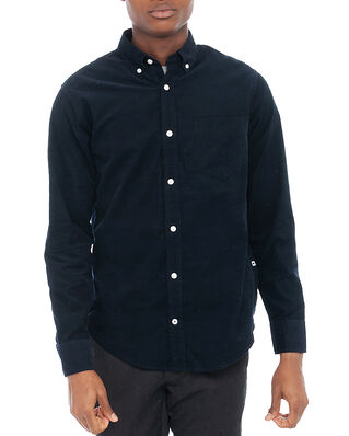 NN07 Levon Shirt 5723 Navy Blue