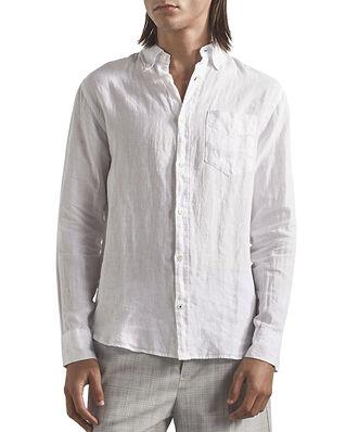 NN07 Levon Shirt White