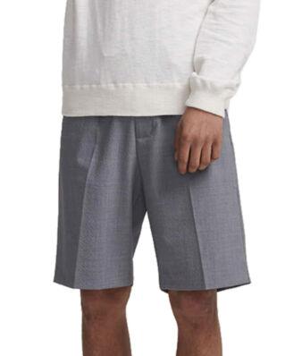 NN07 Adrian Shorts 1352 Grey Mel