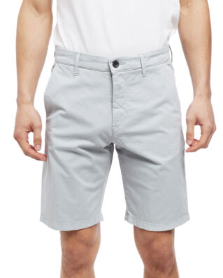 NN07 Crown Shorts 1004 Grey