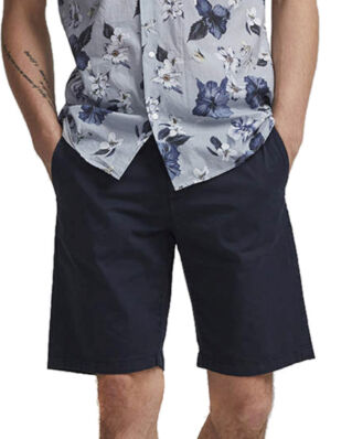 NN07 Crown Shorts 1004 Navy Blue