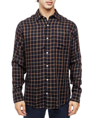 NN07 Errico Pocket 5164 Navy Check