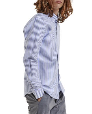 NN07 Sixten 5910 Blue Stripe