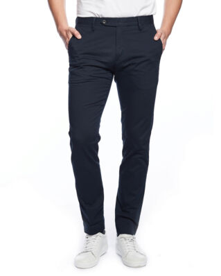 NN07 Theo 1178 pants navy blue