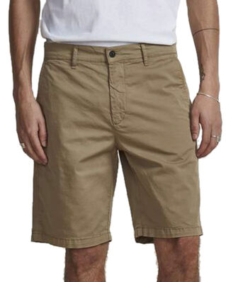 NN07 Crown Shorts 1004 Khaki