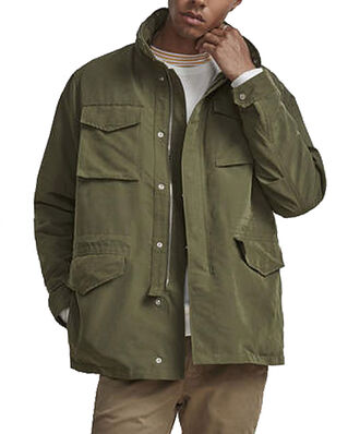 NN07 Field Jacket 8264 Army