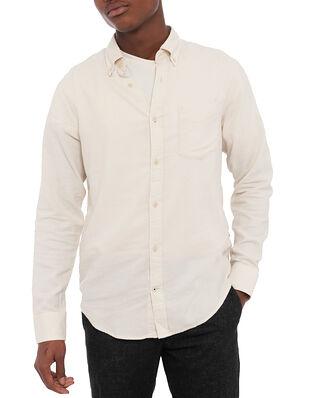 NN07 Levon Shirt 5159 Creme