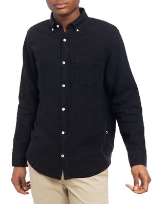 NN07 Levon Shirt 5706 Black