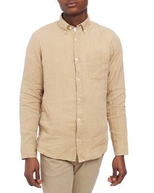 NN07 Levon Shirt 5706 Sable Khaki