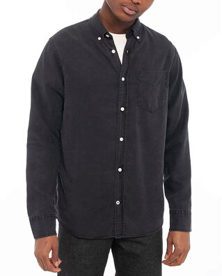 NN07 Levon Shirt 5767 Black