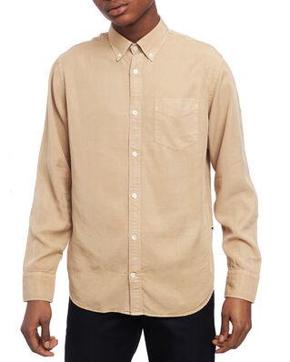 NN07 Levon Shirt 5969 Khaki