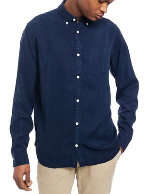 NN07 Levon Shirt 5969 True Blue