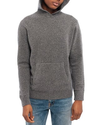 NN07 Mark Hoodie 6403 Warm Grey