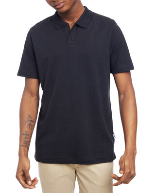 NN07 Paul Polo 3463 Black