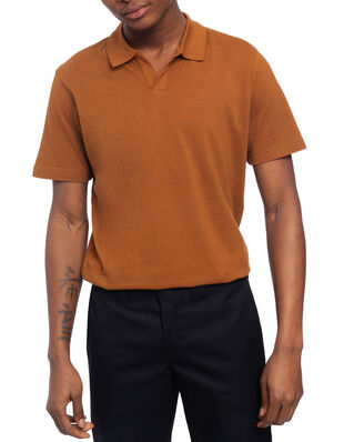 NN07 Paul Polo 3463 Canela Brown