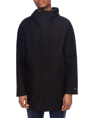 Norse Projects Bergen Shell Gore Tex 2.0 Black