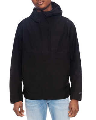 Norse Projects Fyn Shell Gore Tex 2.0 Black