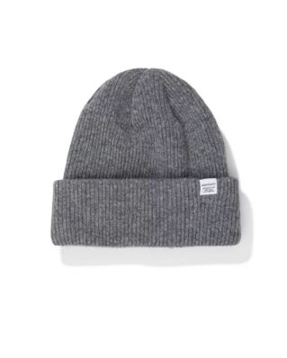 Norse Projects Norse Beanie Grey Melange