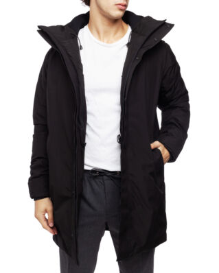 Norse Projects Rokkvi 5.0 Gore Tex Black