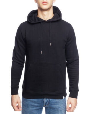 Norse Projects Vagn Classic Hood Black