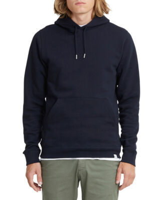 Norse Projects Vagn Classic Hood Dark Navy