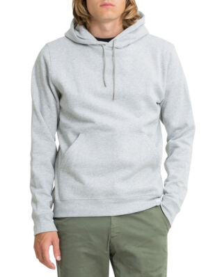 Norse Projects Vagn Classic Hood Light Grey Melange