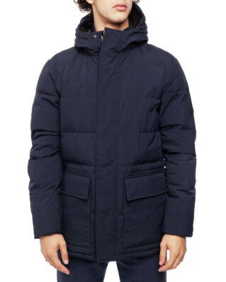 Norse Projects Willum Dry Nylon Dark Navy