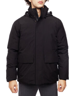 Norse Projects Ystad Down Gore Tex Black