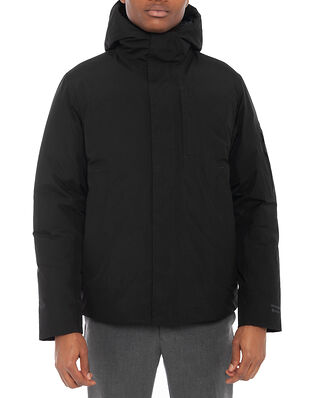 Norse Projects Fyn Down 2.0 Gore Tex Black