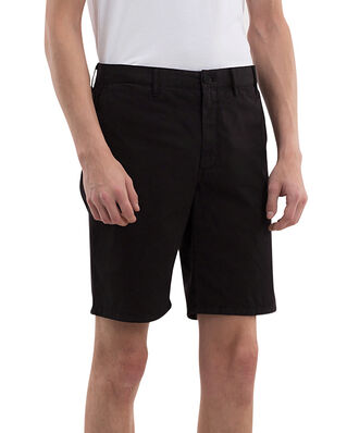 Norse Projects Aros Light Twill Shorts Black