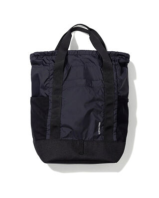 Norse Projects Hybrid Backpack Cordura Black