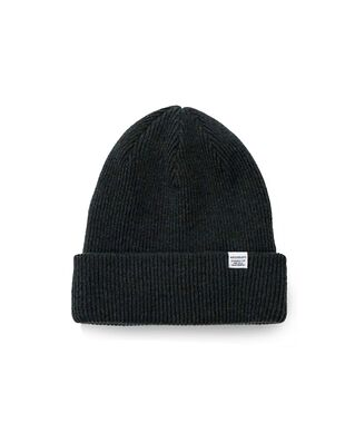 Norse Projects Norse Beanie Forest Green