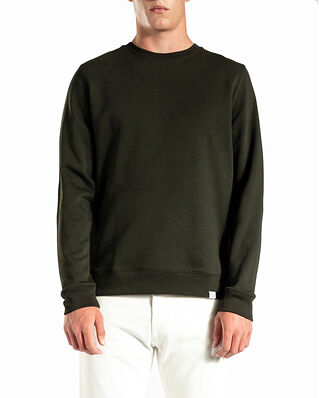 Norse Projects Vagn Classic Crew Beech Green