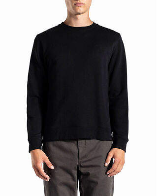 Norse Projects Vagn Classic Crew Black