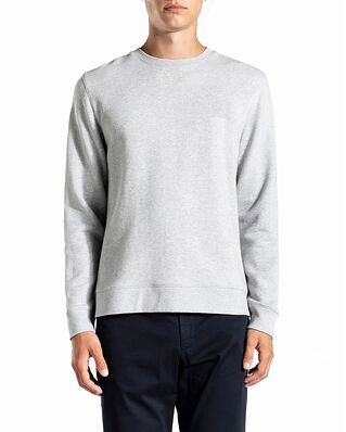 Norse Projects Vagn Classic Crew Light Grey Melange