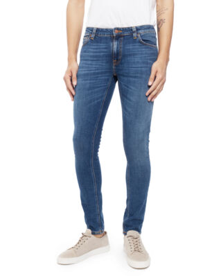 Nudie Jeans Skinny Lin Mid Authentic Power